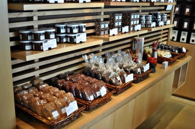 chocolate en madrid