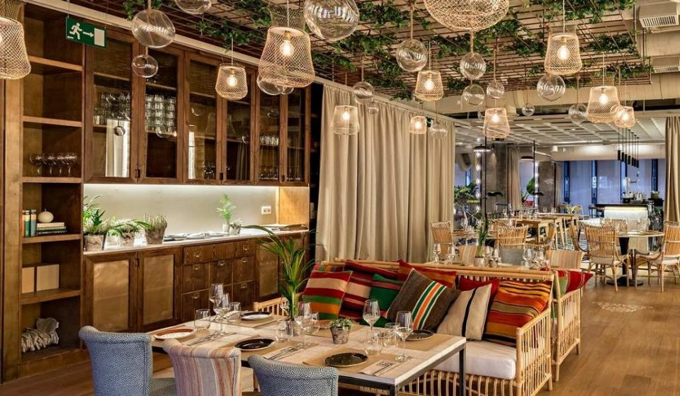 Los mejores restaurantes para celebrar la cena de Navidad en Madrid