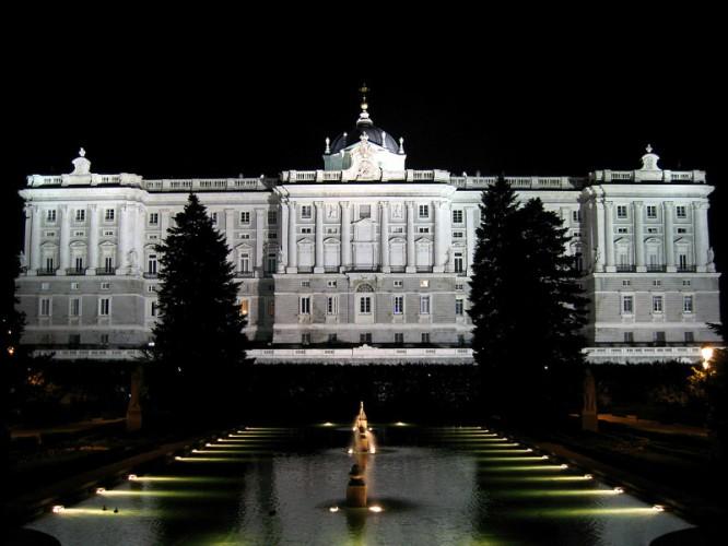 Como sacados de un cuento: palacios de Madrid que tienes que ver