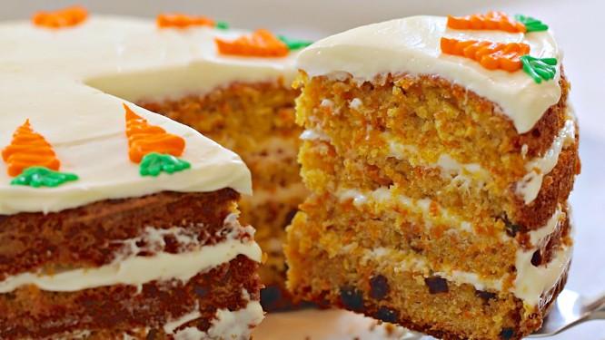 Estas son las mejores 'carrot cakes' de Madrid
