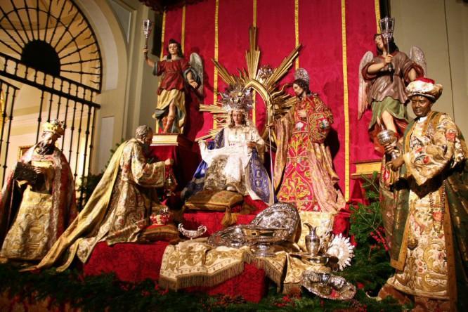 amaras la navidad en madrid