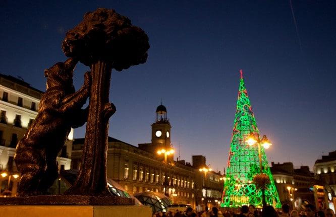 Diciembre en Madrid: planes para aprovechar el último mes del año