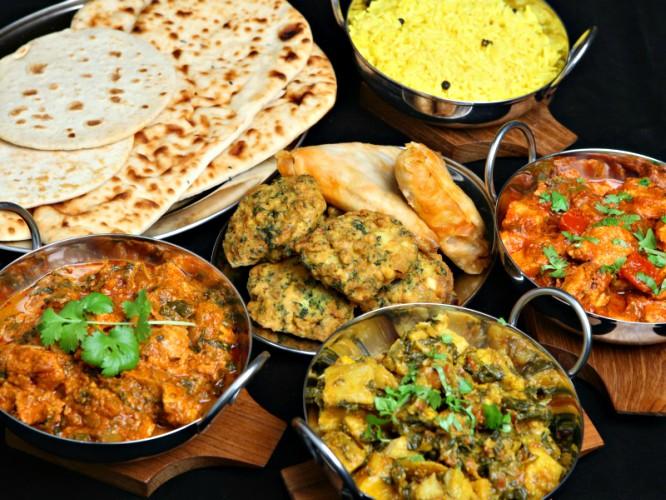 Restaurantes hindús de Lavapiés: la ruta favorita de Gandhi