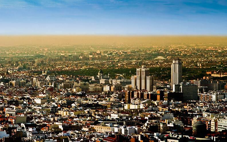 10 momentos que tienes que vivir en Madrid antes de morir