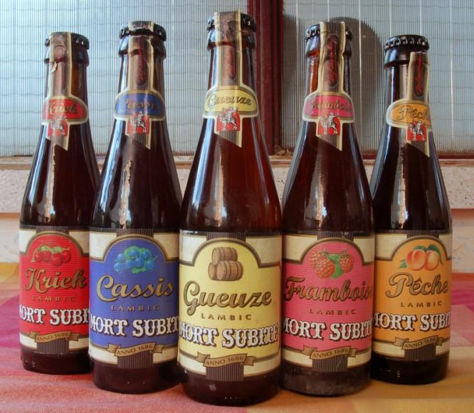 feria de la cerveza en madrid
