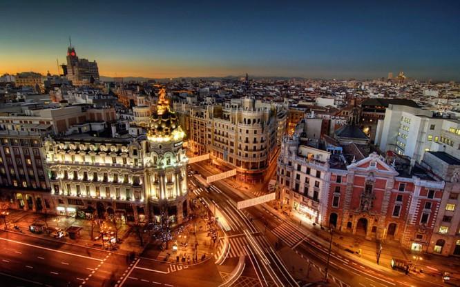 Trivial de Madrid: ¿Cuánto sabes de tu ciudad?