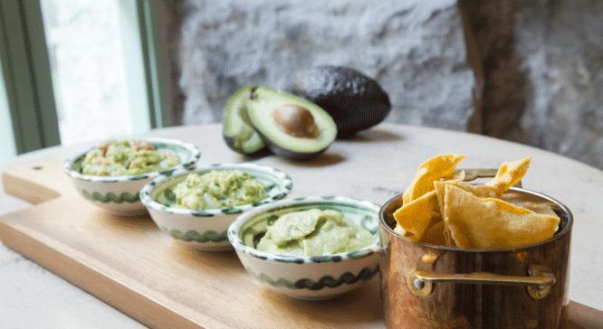 Restaurante Mexkisito: ¡prohibido decir fajitas!