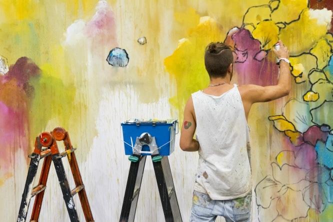 Se buscan artistas emergentes expertos en cosas molonas. Recompensa: petarlo en MULAFEST