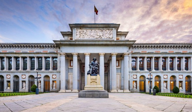 7 curiosidades del Museo del Prado que no conocías