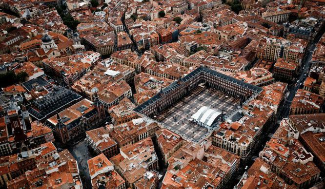 10 razones por las que NUNCA deberías salir de Madrid