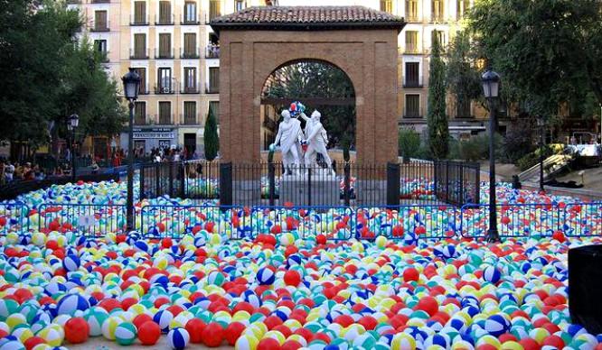 Fiestas del 2 de mayo 2016: el plan perfecto si te quedas en Madrid