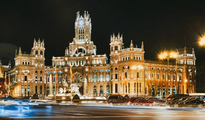 Madrid consigue el título de ser la  mejor ciudad Erasmus