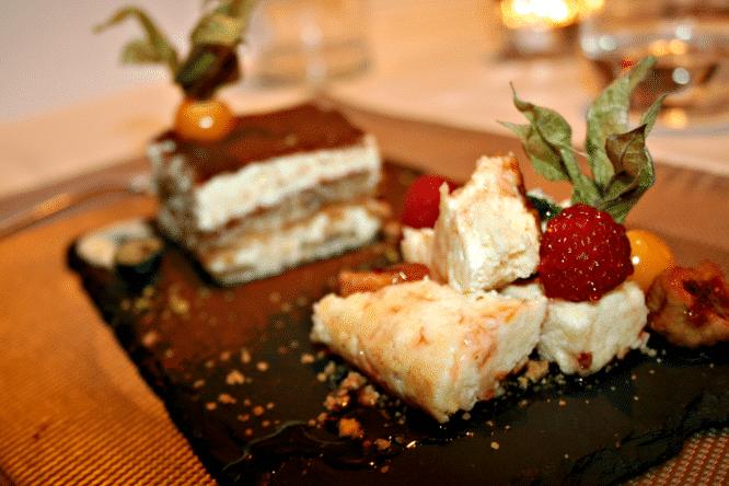 Petit Comité: el restaurante que te hará cantar La vie en rose