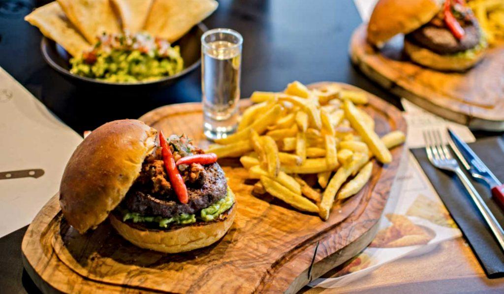 Restaurantes sin gluten en Madrid: el cielo también es de los celíacos