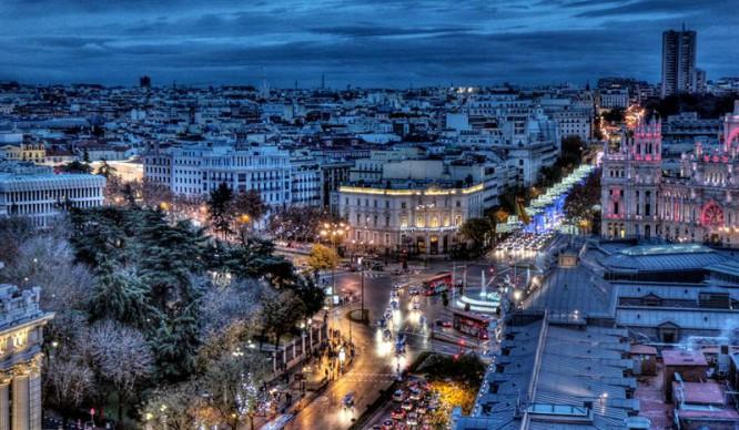 10 fotos de Madrid en Instagram que te harán amar la ciudad
