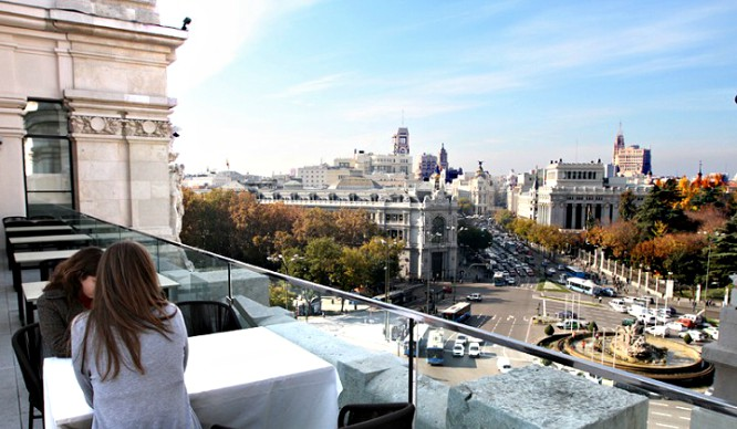 Planes para tiesos en Madrid: tu bolsillo se alegrará