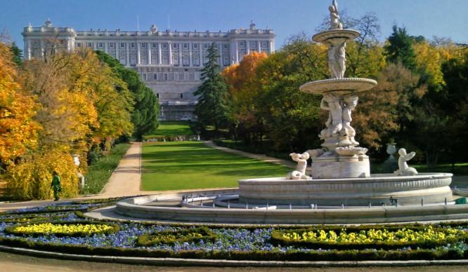 Rutas gratuitas por la Comunidad de Madrid: ¡A apuntarse!