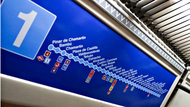 Ya hay fecha para el comienzo de las obras de la Línea 1 del Metro