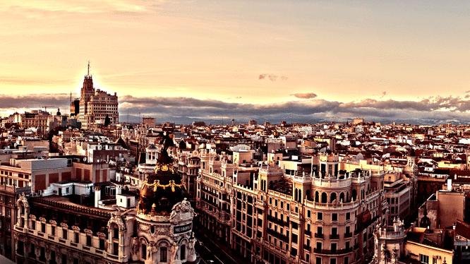 10 motivos para NO visitar nunca Madrid