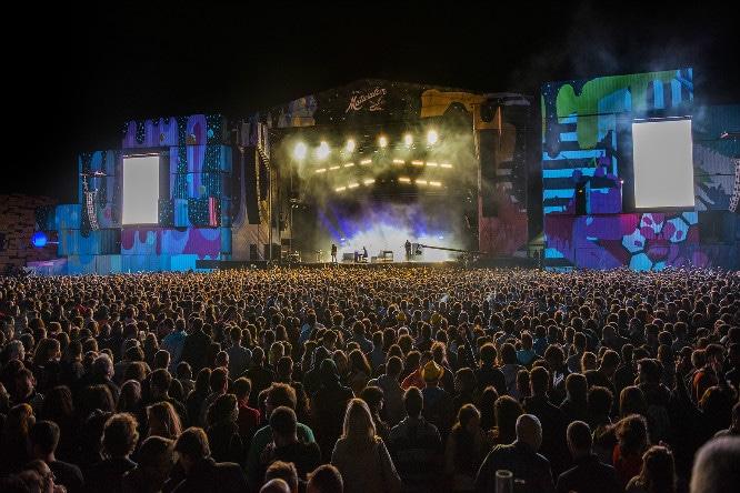 MadCool 2017 cierra cartel con sesenta artistas confirmados
