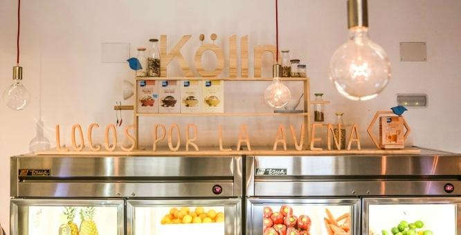 Brinner de Kölln: desayunar a la hora de la cena en Madrid, es posible