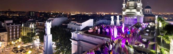 Los mejores planes para exprimir el fin de semana en Madrid