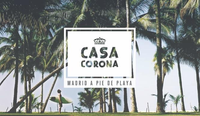 Casa Corona: un oasis de ensueño para disfrutar el verano en Madrid
