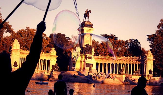 Junio en Madrid: el verano empieza pisando fuerte