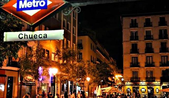 ¿Cuáles son los barrios de Madrid en los que más robos en viviendas se cometen?