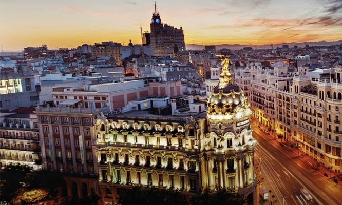 Madrid en pareja se vive mejor si lo haces con estos planes