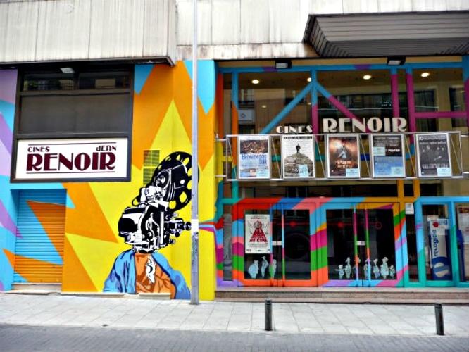 ¿Dónde podremos ver cine a 4€ todo el verano?
