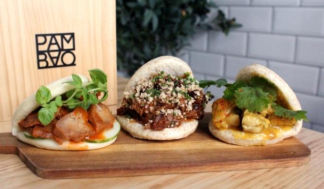 Pambao: el street food chino llega a Madrid para quedarse