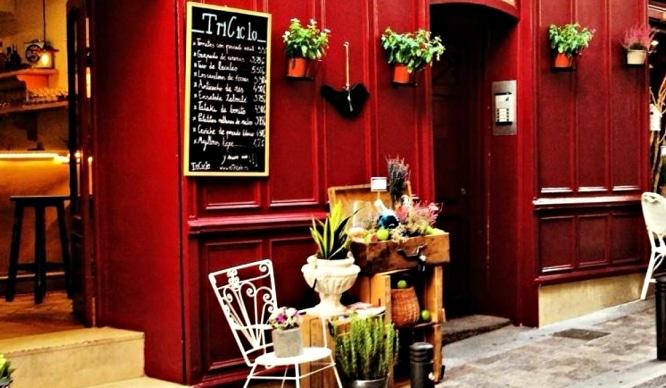 ¿Dónde comer (bien) en el Barrio de las Letras?