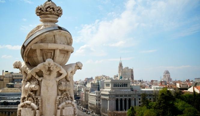 Rutas para descubrir el Madrid más distinto…