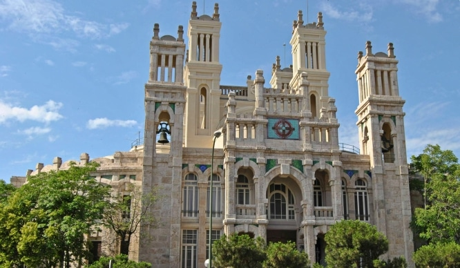 Durante 48 horas los madrileños podrán visitar más de 100 edificios privados