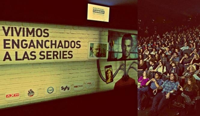 Prepárate para todo lo que trae el Festival de Series a Madrid