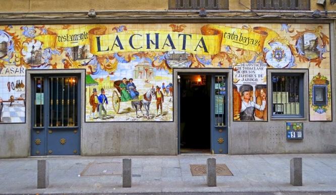 ¿Sabíais que «la marimorena» se armó por primera vez en Madrid?