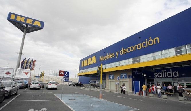 Ikea abrirá tiendas efímeras en el centro de Madrid