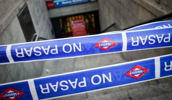 La Línea 1 del Metro abre más paradas el 20 de octubre