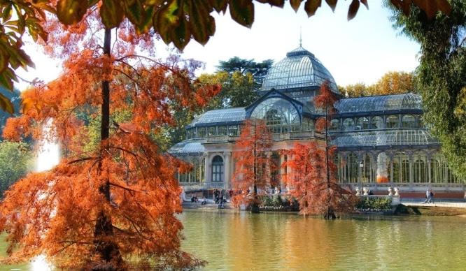Los mejores planes de octubre en Madrid para exprimir al máximo la ciudad