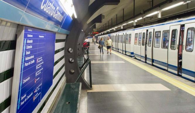 ¡La línea 1 del Metro ya ha abierto al completo!