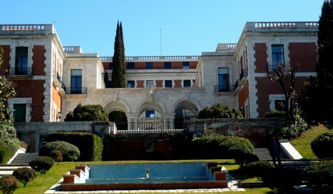 La Casa de Velázquez abrirá sus puertas al público el próximo domingo