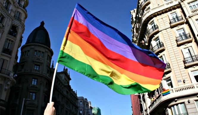 Ciudadanos propone que Madrid sea región gay friendly