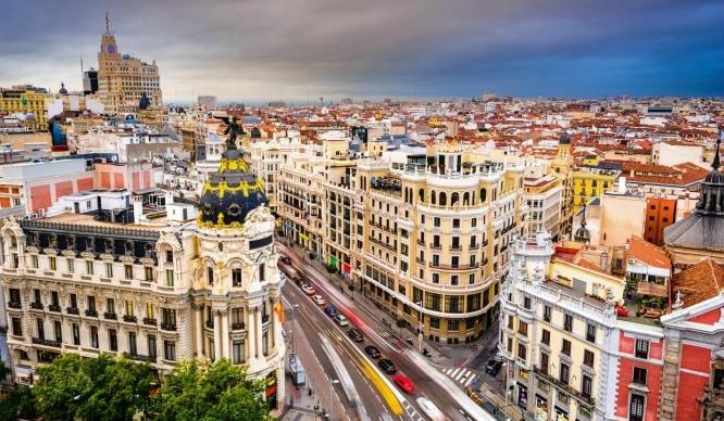 Madrid en números: 12 datos curiosos que no conocías