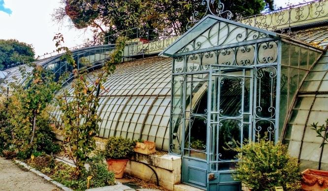 ¿Conocéis los «otros» jardines de Madrid? Esconden auténticos tesoros exóticos…
