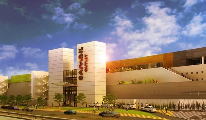 Hoy abre en Madrid el centro comercial Outlet más grande de España