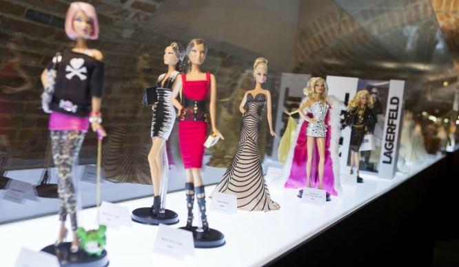 La Fundación Canal nos trae a Madrid una increíble exposición de Barbie