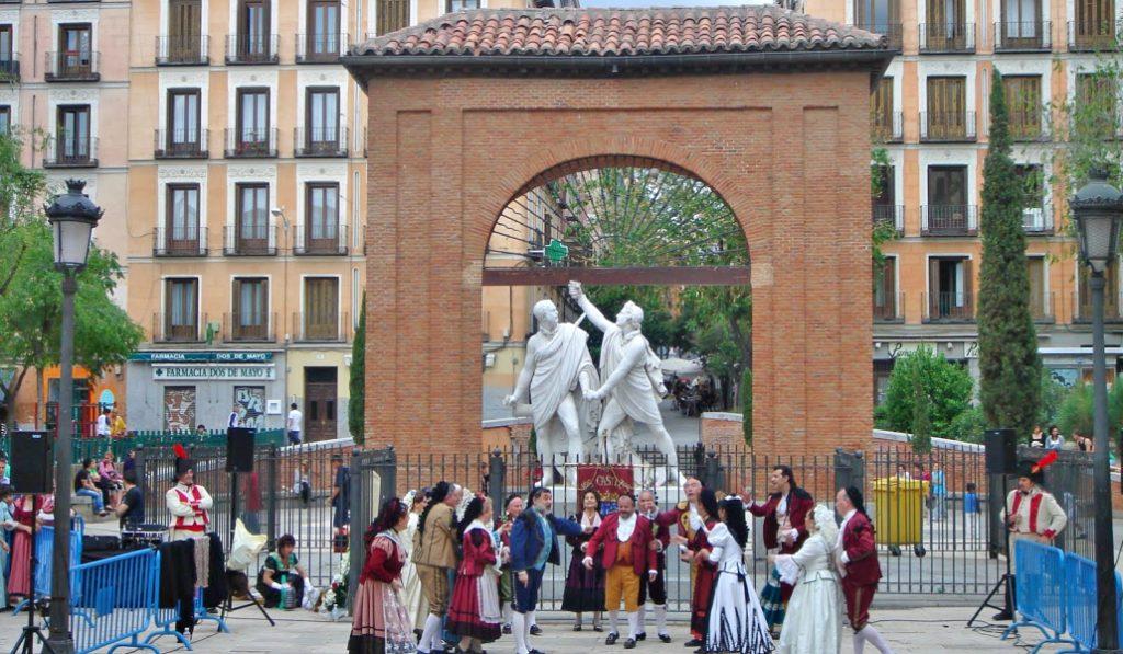 Planes para exprimir el puente si te quedas en Madrid