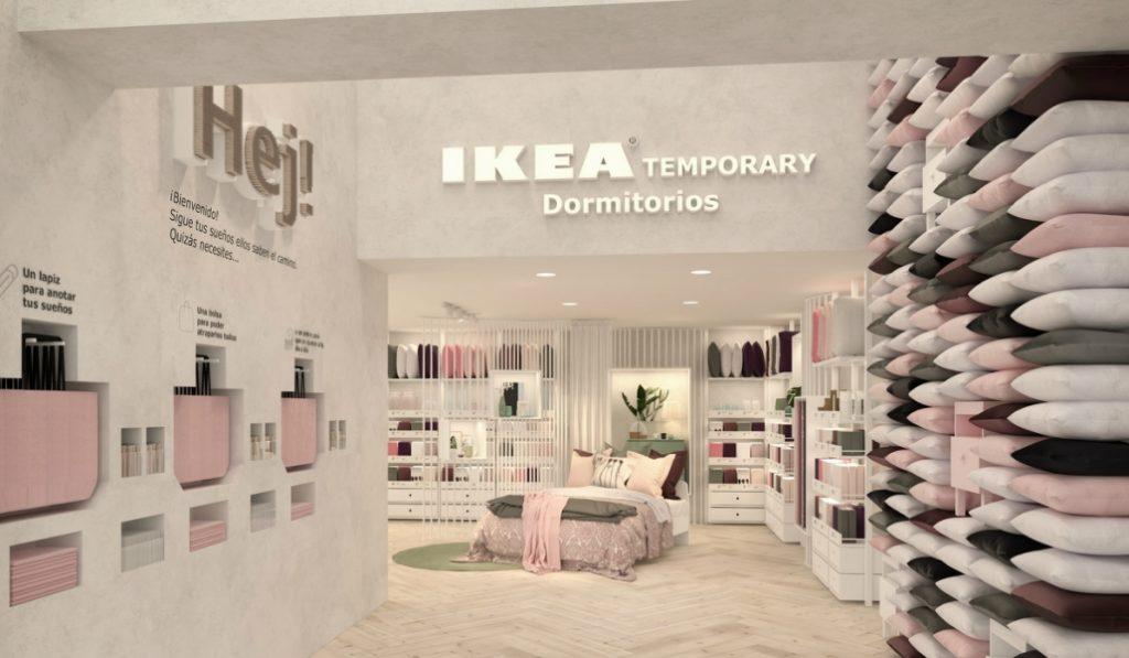 El centro de Madrid tendrá su primera tienda Ikea