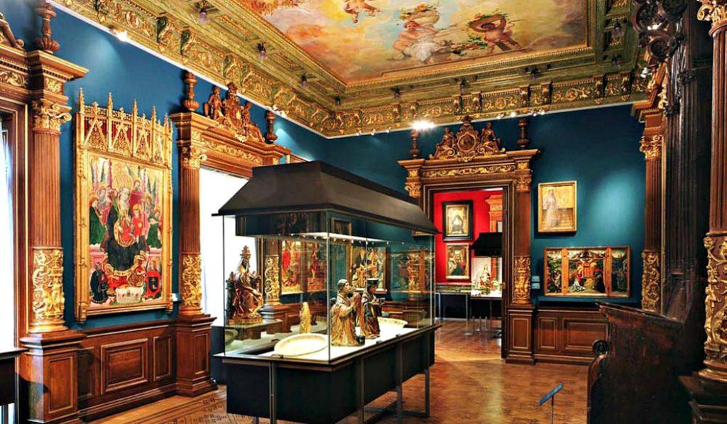 El Museo Lázaro Galdiano será gratis el primer viernes de cada mes